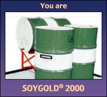 SOYGOLD® 2000